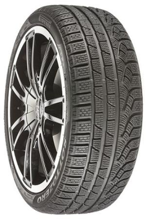 цена на Шины для легковых автомобилей Pirelli Шины автомобильные зимние 245/40R 20 99 (775 кг) V (до 240 км/ч)