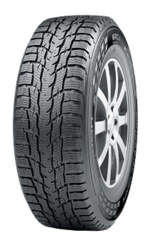 цена на Шины для легковых автомобилей Nokian Шины автомобильные зимние 205/75R 16 111 (1090 кг) S (до 180 км/ч)