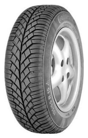 Шины для легковых автомобилей Continental Шины автомобильные зимние 235/60R 18 103 (875 кг) V (до 240 км/ч) цена