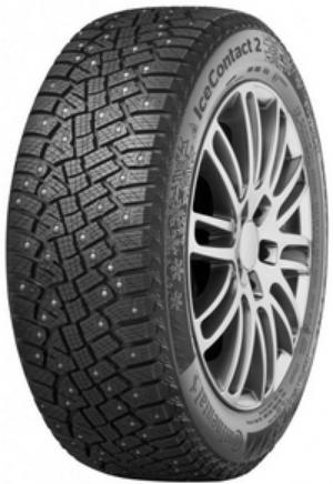 Шины для легковых автомобилей Continental Шины автомобильные зимние 245/55R 19