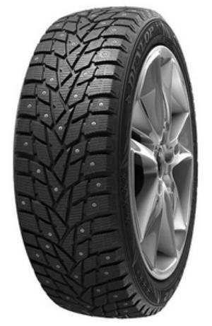 цена на Шины для легковых автомобилей Dunlop Шины автомобильные зимние 245/45R 18