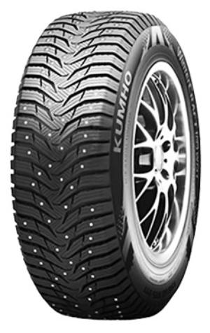 Шины для легковых автомобилей Kumho Шины автомобильные зимние 245/45R 18 100 (800 кг) T (до 190 км/ч) шина kumho wintercraft ice wi31 отзывы
