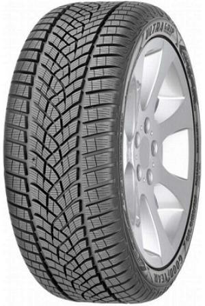 Шины для легковых автомобилей Goodyear Шины автомобильные зимние 255/40R 19 100 (800 кг) V (до 240 км/ч) шина goodyear ultragrip performance g1 235 55 r17 103v