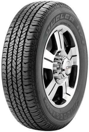 Шины для легковых автомобилей Bridgestone Шины автомобильные летние 275/50R 22 111 (1090 кг) H (до 210 км/ч)594589275/50 R22 Bridgestone Dueler H/T 684 II 111H