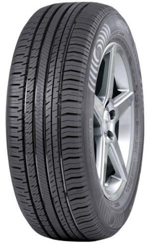 Шины для легковых автомобилей Nokian Шины автомобильные летние 195/75R 16 105 (925 кг) S (до 180 км/ч) nokian nordman 5 175 70r13 82t