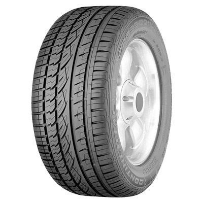 цена на Шины для легковых автомобилей Continental Шины автомобильные летние 265/40R 21 105 (925 кг) Y (до 300 км/ч)