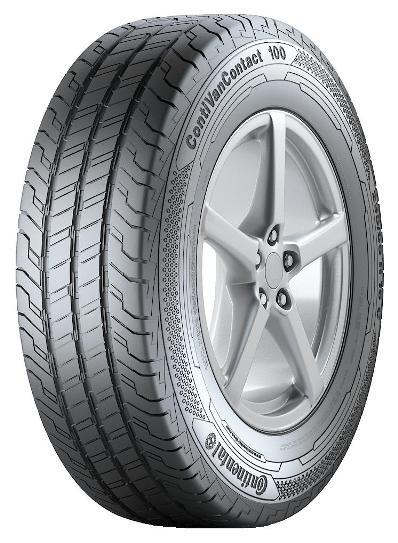 цена на Шины для легковых автомобилей Continental Шины автомобильные летние 185/75R 16 102 (850 кг) R (до 170 км/ч)