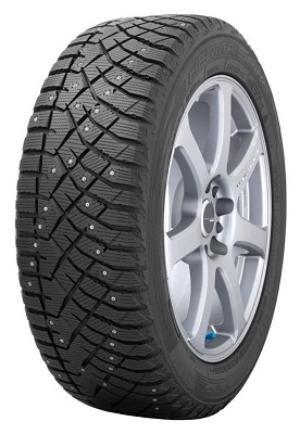 Шины для легковых автомобилей NITTO Шины автомобильные зимние 275/45R 21 T (до 190 км/ч) шины 225 50 r17 nitto therma spike 94t