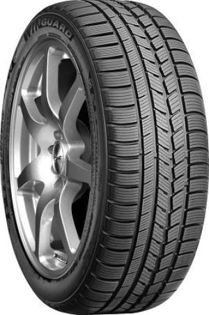 Шины для легковых автомобилей Nexen Шины автомобильные зимние 225/55R 17 101 (825 кг) V (до 240 км/ч) цена