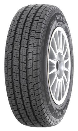 цена на Шины для легковых автомобилей Matador Шины автомобильные летние 185/75R 16 102 (850 кг) R (до 170 км/ч)