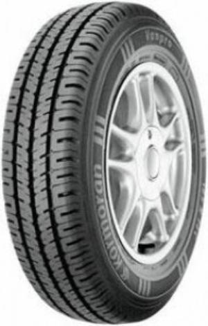 Шины для легковых автомобилей Kormoran Шины автомобильные летние 205/75R 16 108 (1000 кг) R (до 170 км/ч) шина kormoran vanpro b2 195 65 r16c 104r