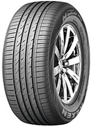 Шины для легковых автомобилей Nexen Шины автомобильные летние 185/60R 15 84 (500 кг) H (до 210 км/ч) nexen nblue hd plus 195 55r15 85v