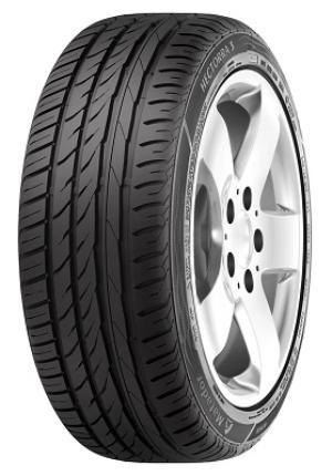 Шины для легковых автомобилей Matador Шины автомобильные летние 235/45R 17 97 (730 кг) Y (до 300 км/ч) шина matador mp47 hectorra 3 235 45 r17 97y