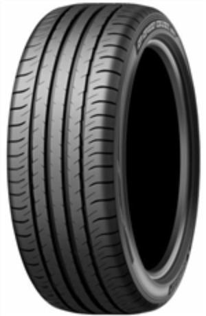 Шины для легковых автомобилей Dunlop Шины автомобильные летние 235/45R 17