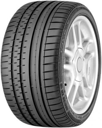Шины для легковых автомобилей Continental Шины автомобильные летние 275/40R 18 103 (875 кг) W (до 270 км/ч) цена