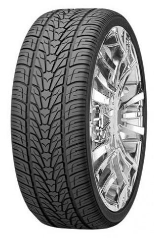 Шины для легковых автомобилей Roadstone Шины автомобильные летние 265/60R 18 110 (1060 кг) H (до 210 км/ч) nexen roadian hp 265 60r17 108v