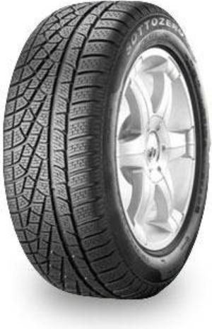 цена на Шины для легковых автомобилей Pirelli Шины автомобильные зимние 205/65R 17 96 (710 кг) H (до 210 км/ч)