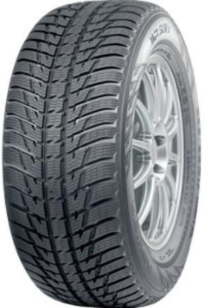 цена на Шины для легковых автомобилей Nokian Шины автомобильные зимние 265/40R 21 105 (925 кг) V (до 240 км/ч)