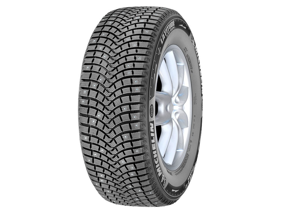 Шины для легковых автомобилей Michelin Шины автомобильные зимние 275/40R 21 T (до 190 км/ч) летние шины michelin 225 55 r17 101h latitude cross
