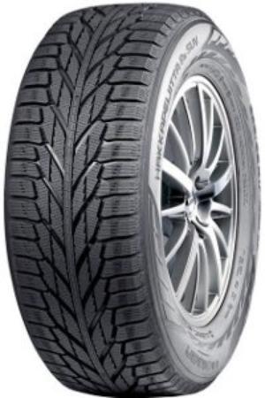 цена на Шины для легковых автомобилей Nokian Шины автомобильные зимние 295/35R 21 107 (975 кг) R (до 170 км/ч)