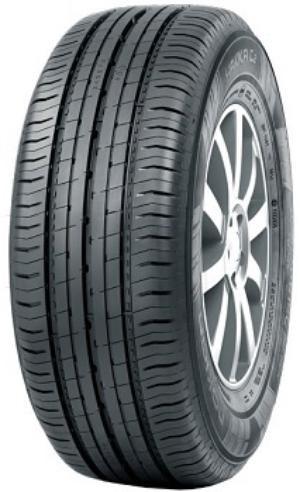 цена на Шины для легковых автомобилей Nokian Шины автомобильные летние 235/60R 17 115 (1215 кг) R (до 170 км/ч)
