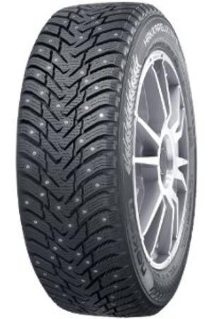 Шины для легковых автомобилей Nokian Шины автомобильные зимние 255/55R 20 T (до 190 км/ч) шины для легковых автомобилей hankook шины автомобильные зимние 255 65r 17 t до 190 км ч
