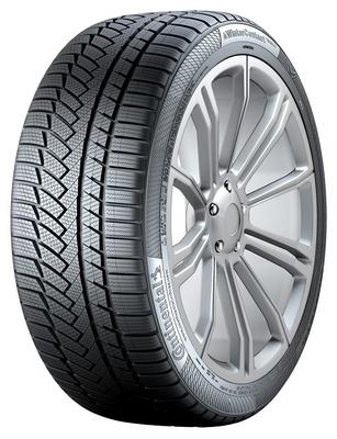 Шины для легковых автомобилей Continental Шины автомобильные зимние 245/40R 18 97 (730 кг) V (до 240 км/ч) continental contiwintercontact ts860 215 40r17 87v xl fr