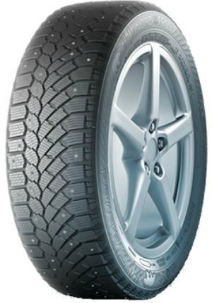 Шины для легковых автомобилей Gislaved Шины автомобильные зимние 235/45R 18 98 (750 кг) T (до 190 км/ч) gislaved nord frost 200 225 50 r17 98t