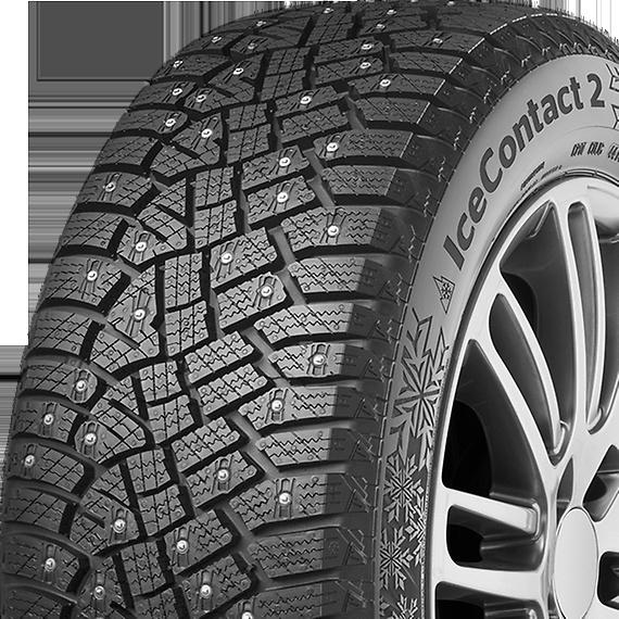 Шины для легковых автомобилей Continental Шины автомобильные зимние 225/50R 17 94 (670 кг) T (до 190 км/ч) шины 225 50 r17 nitto therma spike 94t
