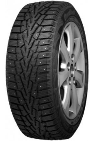 цена на Шины для легковых автомобилей Cordiant Шины автомобильные зимние 235/70R 16 106 (950 кг) T (до 190 км/ч)
