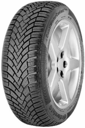 цена на Шины для легковых автомобилей Continental Шины автомобильные зимние 235/55R 19 101 (825 кг) H (до 210 км/ч)