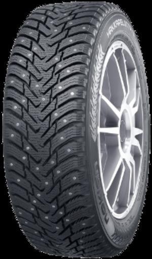 цена на Шины для легковых автомобилей Nokian Шины автомобильные зимние 275/40R 19 105 (925 кг) T (до 190 км/ч)