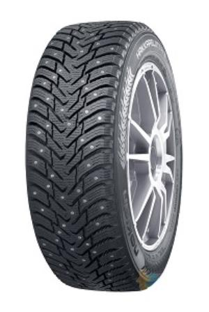 цена на Шины для легковых автомобилей Nokian Шины автомобильные зимние 235/50R 19 103 (875 кг) T (до 190 км/ч)