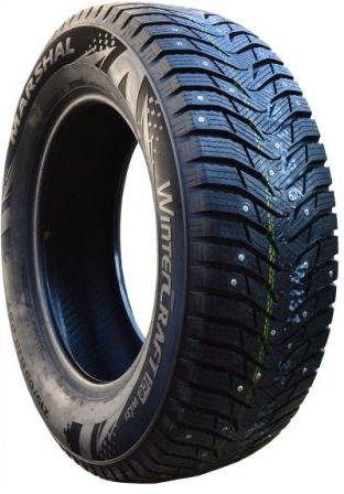 цена на Шины для легковых автомобилей Marshal Шины автомобильные зимние 235/60R 18 T (до 190 км/ч)