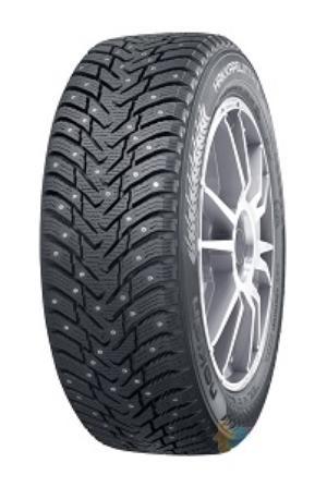 Шины для легковых автомобилей Nokian Шины автомобильные зимние 235/55R 20 102 (850 кг) T (до 190 км/ч) летние шины nokian 225 60 r18 104h hakka blue 2 suv
