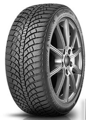 Шины для легковых автомобилей Kumho Шины автомобильные зимние 225/50R 17 94 (670 кг) H (до 210 км/ч)