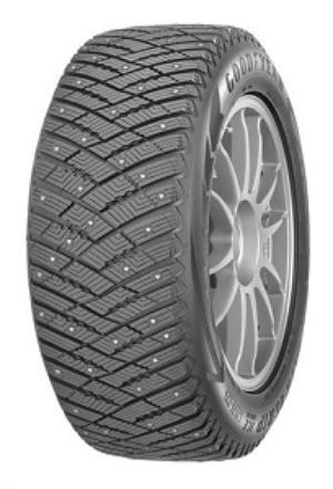 цена на Шины для легковых автомобилей Goodyear Шины автомобильные зимние 245/55R 19 103 (875 кг) T (до 190 км/ч)