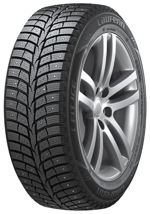 цена на Шины для легковых автомобилей Laufenn Шины автомобильные зимние 225/60R 18 100 (800 кг) T (до 190 км/ч)