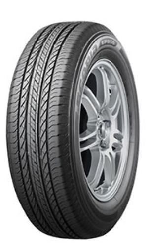 Шины для легковых автомобилей Bridgestone автомобильные летние 215/70R 17 101 (825 кг) H (до 210 км/ч)