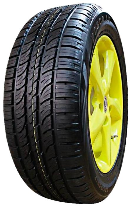Шины для легковых автомобилей Viatti Шины автомобильные летние 265/60R 18 110 (1060 кг) H (до 210 км/ч) шина viatti bosco s t v 526 235 60 r18 103t