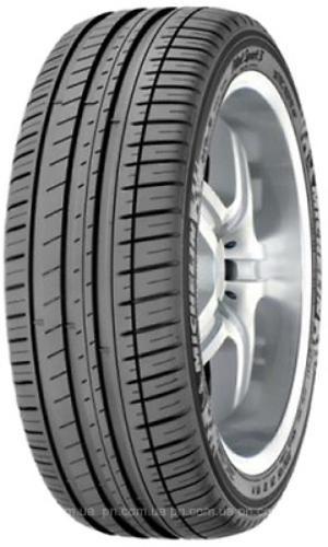 Шины для легковых автомобилей Michelin Шины автомобильные летние 235/35R 20