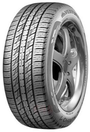 цена на Шины для легковых автомобилей Kumho Шины автомобильные летние 225/55R 19 99 (775 кг) H (до 210 км/ч)