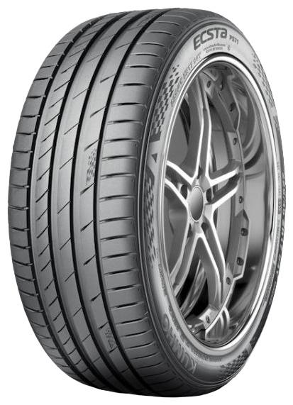 цена на Шины для легковых автомобилей Kumho Шины автомобильные летние 255/40R 18 99 (775 кг) Y (до 300 км/ч)