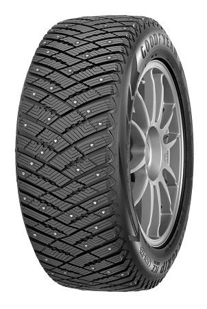 цена на Шины для легковых автомобилей Goodyear Шины автомобильные зимние 215/65R 17 99 (775 кг) T (до 190 км/ч)