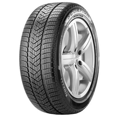 Шины для легковых автомобилей Pirelli Шины автомобильные зимние 285/45R 20 112 (1120 кг) V (до 240 км/ч) pirelli scorpion zero asimmetrico 285 45 r21 113w