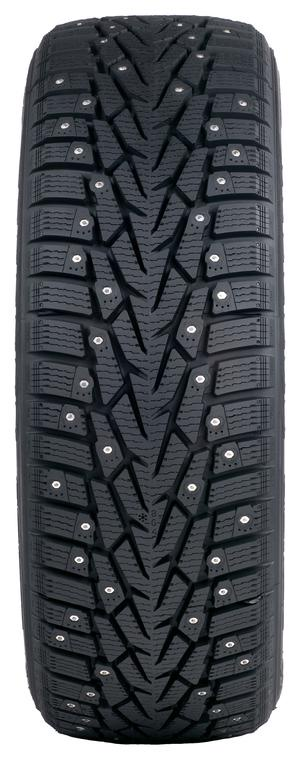 Шины для легковых автомобилей Nokian Шины автомобильные зимние 235/55R 18 104 (900 кг) T (до 190 км/ч) шина nokian nordman s suv 255 55 r18 105h