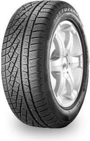 цена на Шины для легковых автомобилей Pirelli Шины автомобильные зимние 245/40R 18 97 (730 кг) V (до 240 км/ч)