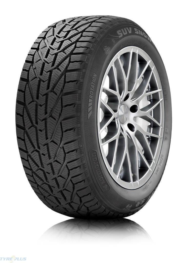 все цены на Шины для легковых автомобилей Kormoran Шины автомобильные зимние 255/55R 18