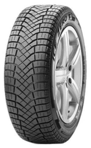 Шины для легковых автомобилей Pirelli Шины автомобильные зимние 225/60R 18 104 (900 кг) T (до 190 км/ч)643096225/60 R18 Pirelli Winter Ice Zero Friction 104T XL