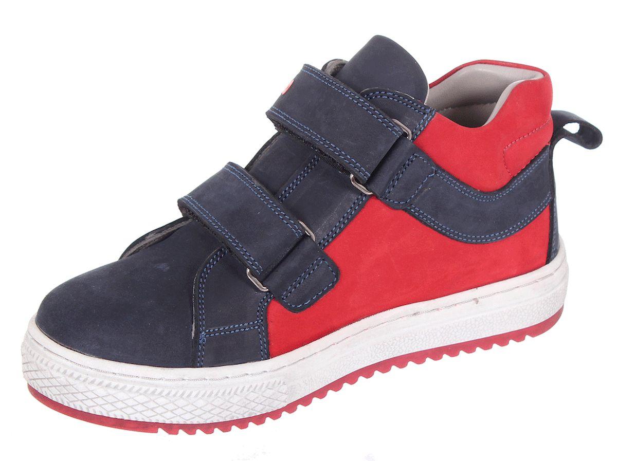 Ботинки Tiflani ботинки для девочки tiflani цвет черный 25f 801s 233 размер 34